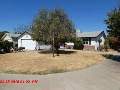 619 Glen Court, Atwater, CA 95301 - MLS#: 18067370