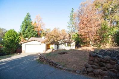 174 Daniels Drive, Auburn, CA 95603 - MLS#: 18067377