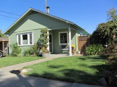 3801 52nd Street, Sacramento, CA 95820 - MLS#: 18067393