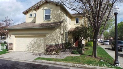 521 Natalino Circle, Sacramento, CA 95835 - MLS#: 18067394