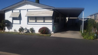 19667 American Avenue UNIT 89, Hilmar, CA 95324 - MLS#: 18067418