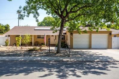 3608 Poinsettia Drive, Modesto, CA 95356 - MLS#: 18067434