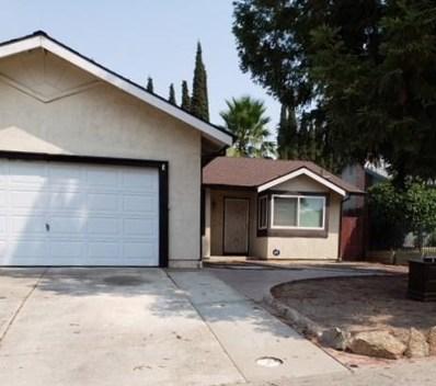 3637 Kodiak Way, Antelope, CA 95843 - MLS#: 18067465