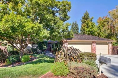 15 Manteca Court, Sacramento, CA 95831 - MLS#: 18067476
