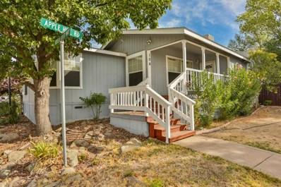 1130 White Rock Road UNIT 104, El Dorado Hills, CA 95762 - MLS#: 18067488