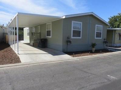 900 Old Stockton Road UNIT 311, Oakdale, CA 95361 - MLS#: 18067498