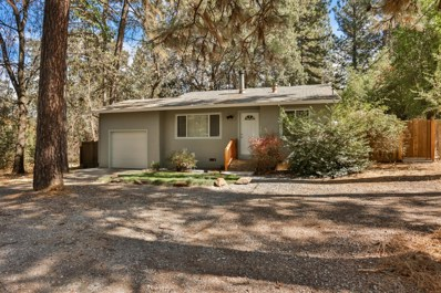 4729 Oak Hill Road, Placerville, CA 95667 - MLS#: 18067504