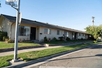 609 C Street, Modesto, CA 95354 - MLS#: 18067518