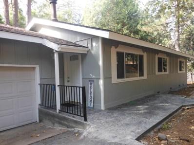 5387 Begonia Drive, Pollock Pines, CA 95726 - MLS#: 18067599