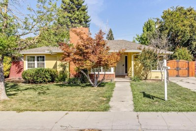 1015 Seward Way, Stockton, CA 95207 - MLS#: 18067607