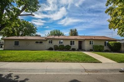 1914 Santa Rosa Way, Stockton, CA 95209 - MLS#: 18067627