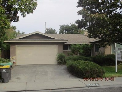 3149 Beaufort Avenue, Stockton, CA 95209 - MLS#: 18067633