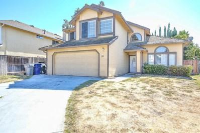 10 Benedict Court, Sacramento, CA 95823 - MLS#: 18067638