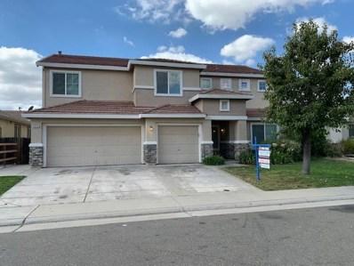 8562 McPhetridge Drive, Elk Grove, CA 95624 - MLS#: 18067645