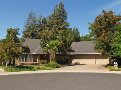 3709 Chiburis Court, Modesto, CA 95356 - MLS#: 18067706