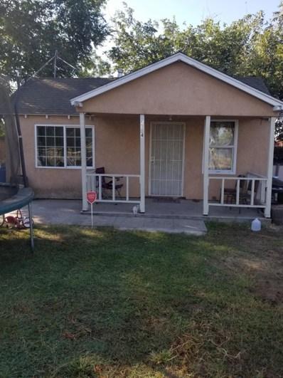 204 Pueblo Avenue, Modesto, CA 95351 - MLS#: 18067727