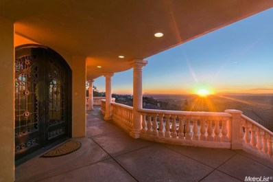 263 Powers Drive, El Dorado Hills, CA 95762 - MLS#: 18067792