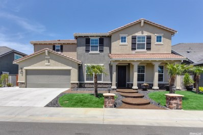 8305 Fort Collins Way, Roseville, CA 95747 - MLS#: 18067818