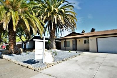 7691 Millroy Way, Sacramento, CA 95823 - MLS#: 18067832