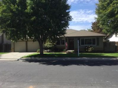 1605 Teakwood Drive, Modesto, CA 95350 - MLS#: 18067836