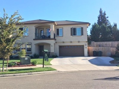 1711 Silver Ridge Way, Oakdale, CA 95361 - MLS#: 18067848