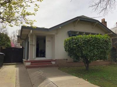 1514 U Street, Sacramento, CA 95818 - MLS#: 18067875
