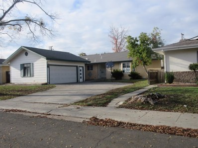 321 Huntington Court, Stockton, CA 95207 - MLS#: 18067882
