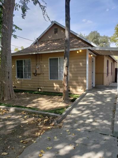 1321 Rivera Drive, Sacramento, CA 95838 - MLS#: 18067885