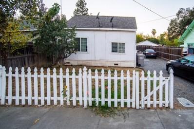 742 6th Street, Woodland, CA 95695 - MLS#: 18067895