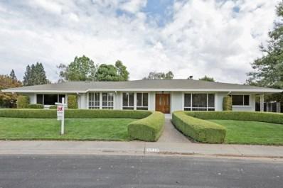 4919 Marlborough Way, Carmichael, CA 95608 - MLS#: 18067973