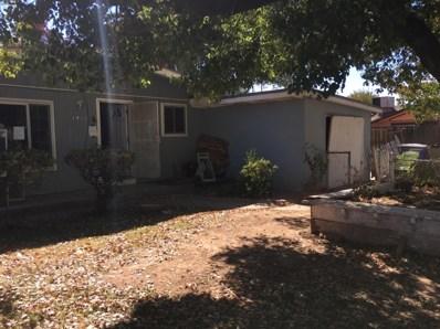 7710 25th Avenue, Sacramento, CA 95820 - MLS#: 18067992