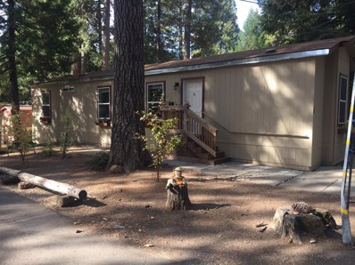 5840 Pony Express Trail UNIT 1, Pollock Pines, CA 95726 - MLS#: 18068020