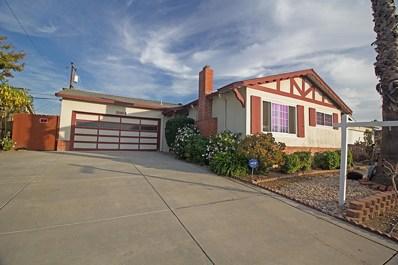 5164 Trade Wind Lane, Fremont, CA 94538 - MLS#: 18068030