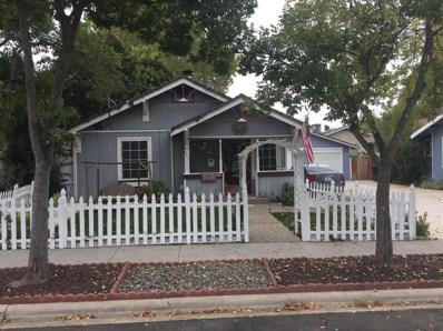 527 Main Street, Roseville, CA 95678 - MLS#: 18068052