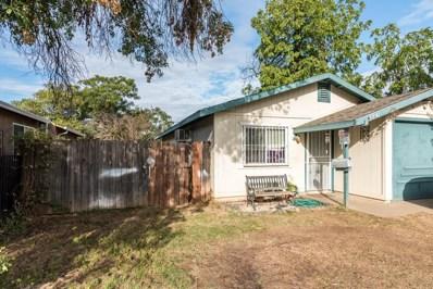3841 Haywood Street, Sacramento, CA 95838 - MLS#: 18068066
