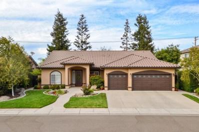 2713 Mira Vista Drive, Modesto, CA 95356 - MLS#: 18068067