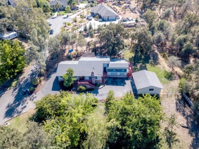3844 Bluebird Lane, Loomis, CA 95650 - MLS#: 18068085