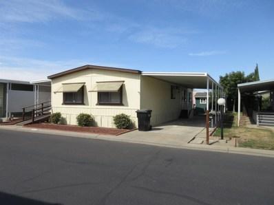 1200 Carpenter Road UNIT 67, Modesto, CA 95351 - MLS#: 18068110