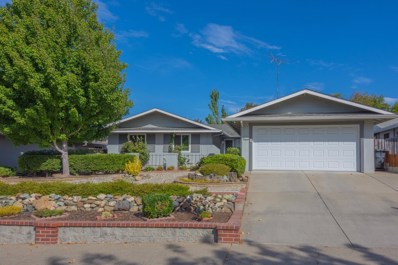 6711 Oaklawn Way, Fair Oaks, CA 95628 - MLS#: 18068137