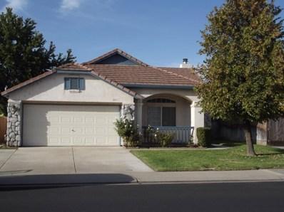 1821 Exeter Drive, Manteca, CA 95336 - MLS#: 18068156