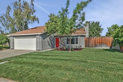 620 Dixie Lane, Ripon, CA 95366 - MLS#: 18068171