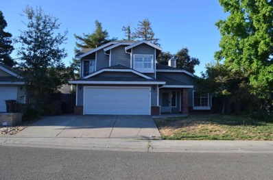7020 Tiant Way, Elk Grove, CA 95758 - MLS#: 18068179