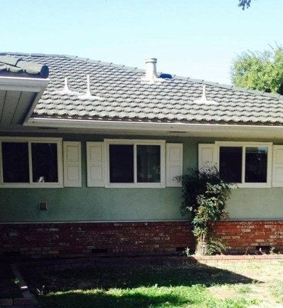 1721 Idylwood Court, Modesto, CA 95350 - MLS#: 18068180