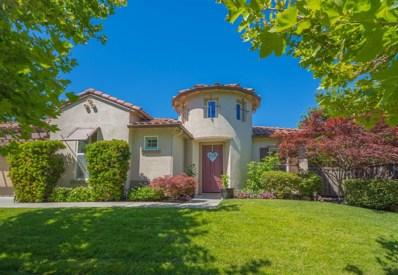 9630 Pinehurst Drive, Roseville, CA 95747 - MLS#: 18068186