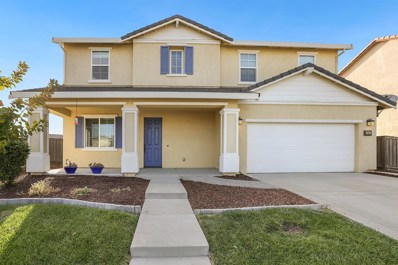 7912 Maiss Way, Elk Grove, CA 95757 - MLS#: 18068245