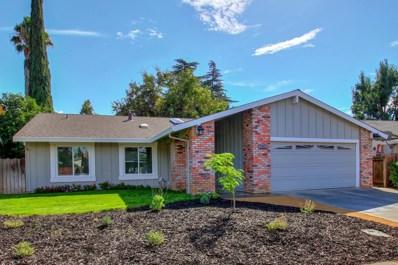 515 Cunningham Way, Woodland, CA 95695 - MLS#: 18068252