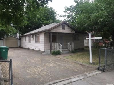 2336 E Miner Avenue, Stockton, CA 95205 - MLS#: 18068279