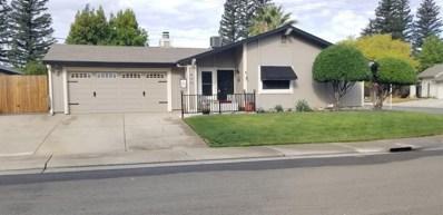 400 Cameron Way, Roseville, CA 95678 - MLS#: 18068288
