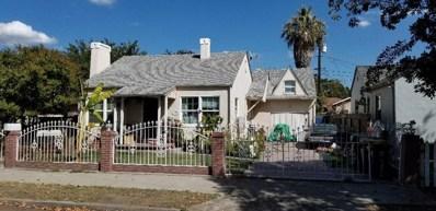 1030 Victoria Avenue, Stockton, CA 95203 - MLS#: 18068294
