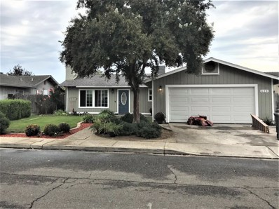 624 Flora Way, Waterford, CA 95386 - MLS#: 18068315